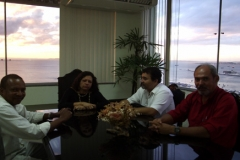 Reunião da Diretoria