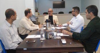 ANTEFFA faz defesa de projeto de aprimoramento para organização e modernização do MAPA