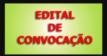 EDITAL DE CONVOCAÇÃO para as Eleições para Diretoria Executiva, Conselho Fiscal e Delegados regionais da Associação para o triênio 2021/2024.