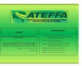 Convite Assembleia Geral Ordinária da ATEFFA-BA