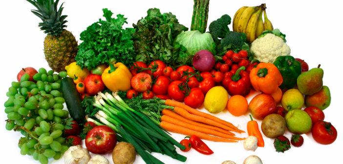 Produtos de origem animal e vegetal, inspecionados e originados a partir da atuação dos TFFA´s.