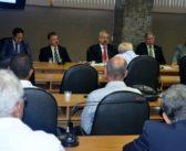 Crise institucional da Ceplac debatida na Assembleia Legislativa