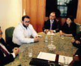ANTEFFA se reúne com o Escritório Riedel Advogados para discutir ação de insalubridade