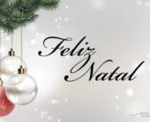 Mensagem de Natal ATEFFA-BA