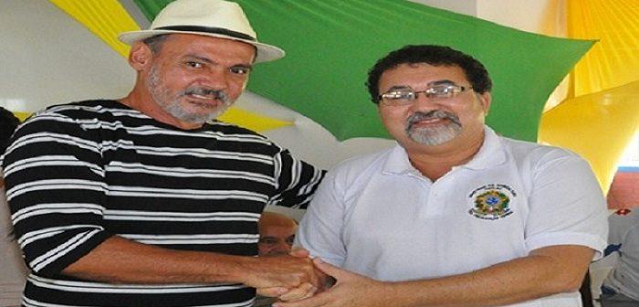 Tendo como 1º Presidente Afrânio Jorge Andrade Freitas, que gestou a associação desde a sua fundação, até o ano de 2012. Sendo sucedido pelo atual Presidente José Bezerra da Rocha.